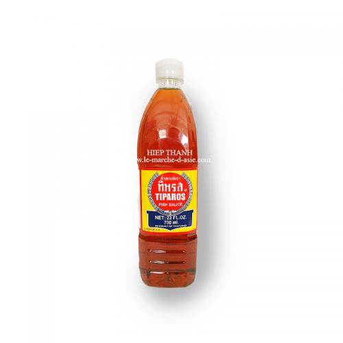 Sauce de poisson nước mắm 700mL - Tiparos