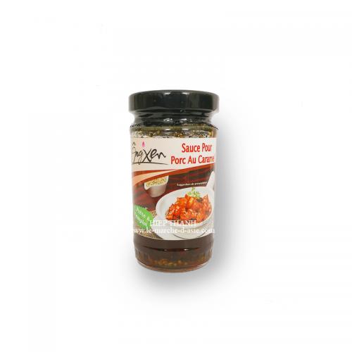 Sauce pour Porc au caramel 110g - ÔngXen