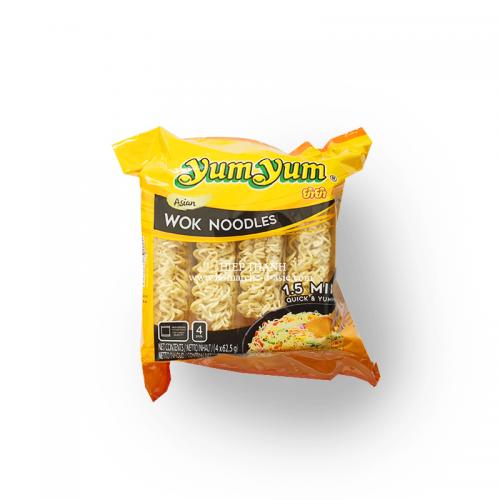 Nouilles pour wok 250g - YumYum