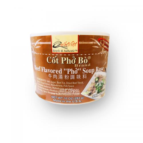 Préparation pour Phở bò (Quốc Việt Foods)