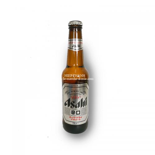 Bière japonaise 330mL - Asahi