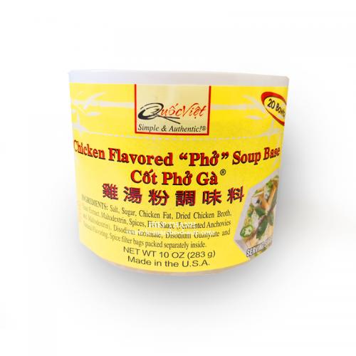 Préparation pour Phở gà (Quốc Việt Foods)