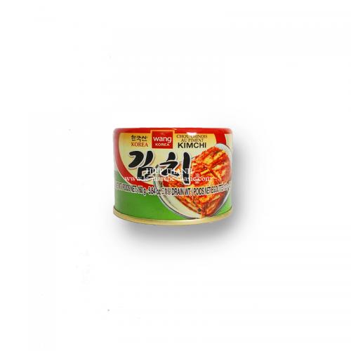 Kimchi chou chinois 160g - Wang Korea