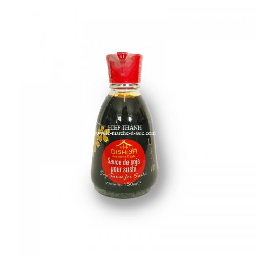 Sauce soja 150mL - Oishiya