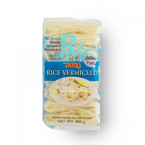 Vermicelles de riz 400g - Mama
