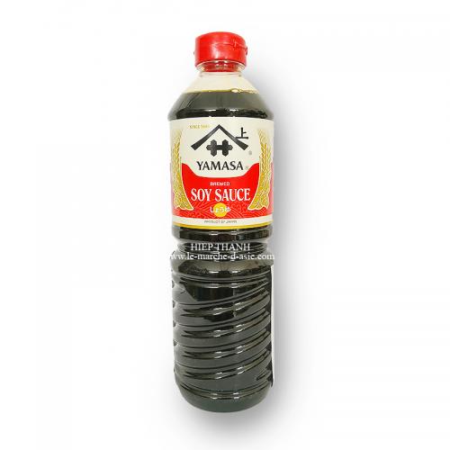 Sauce soja 1L - Yamasa