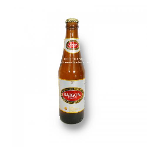 Bière vietnamienne 355mL - Saigon
