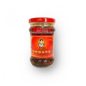 PIMENT LAO GAN MA