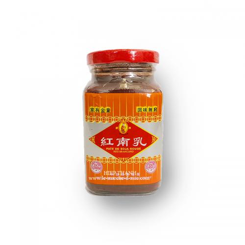 Pâte de soja rouge 290g - Gold Boy