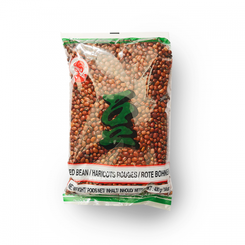 Haricots rouges 400g - Cock Brand