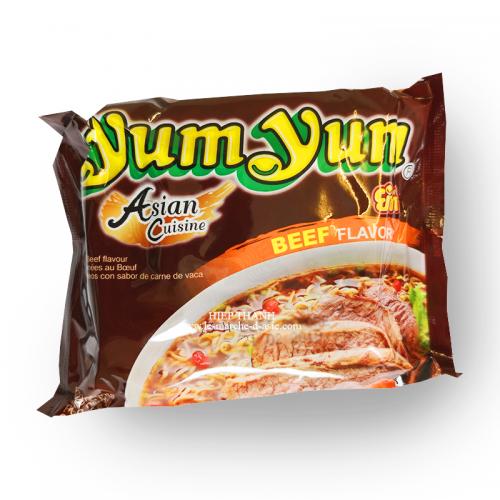 YumYum - Boeuf