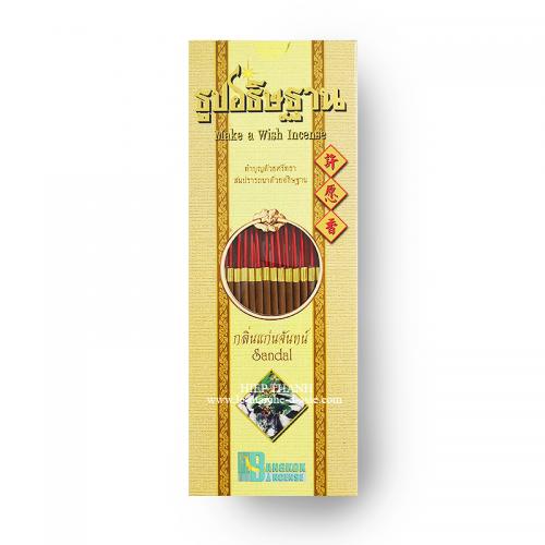 Encens parfumés Sandal - Bangkok Incense