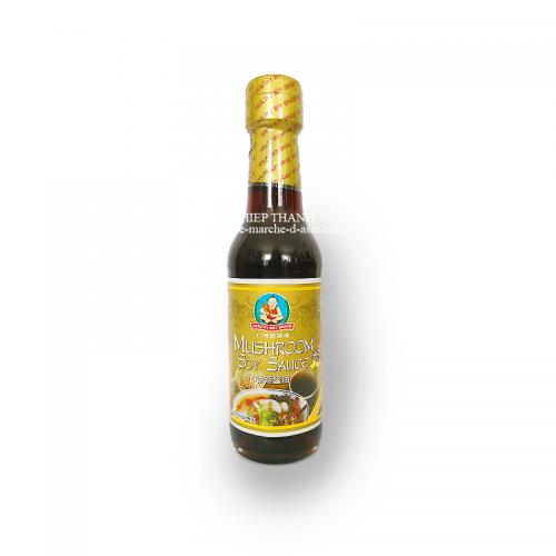 Sauce de soja au champignon 250mL - Healthy Boy Brand