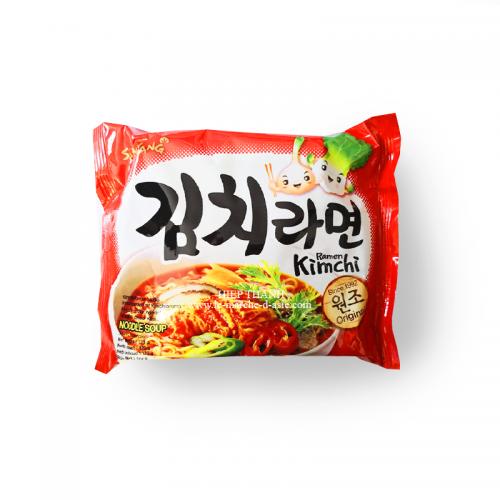 Nouilles instantanées - Kimchi Ramen - Samyang