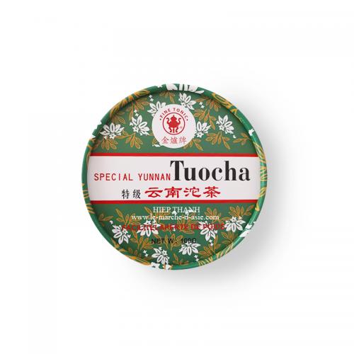 Thé Tuocha Special Yunnan 100 g