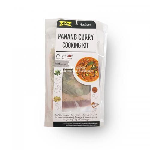 Panang Curry Cooking Kit - Lobo