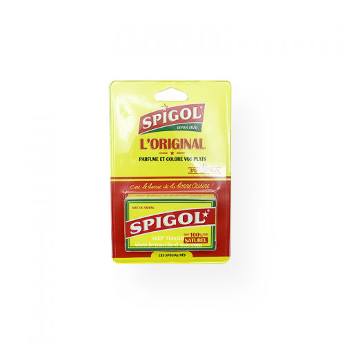 Safran 5.6g - Spigol
