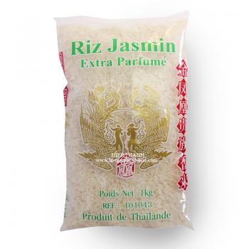 Riz Jasmin, 1kg, Oiseaux Célestes