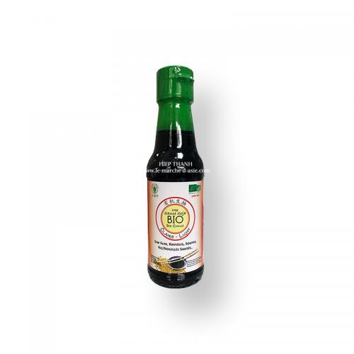 Sauce soja claire BIO 150 mL - Fine Tonic