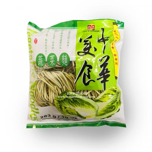 Nouilles aux légumes (Vegetable Noodles) 283g - Six fortune