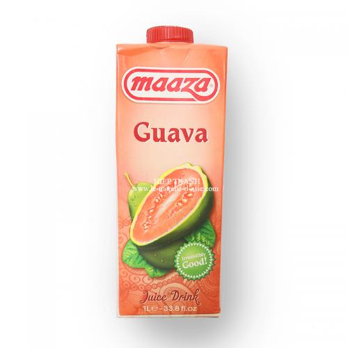 Boisson au jus de Goyave 1L - Maaza